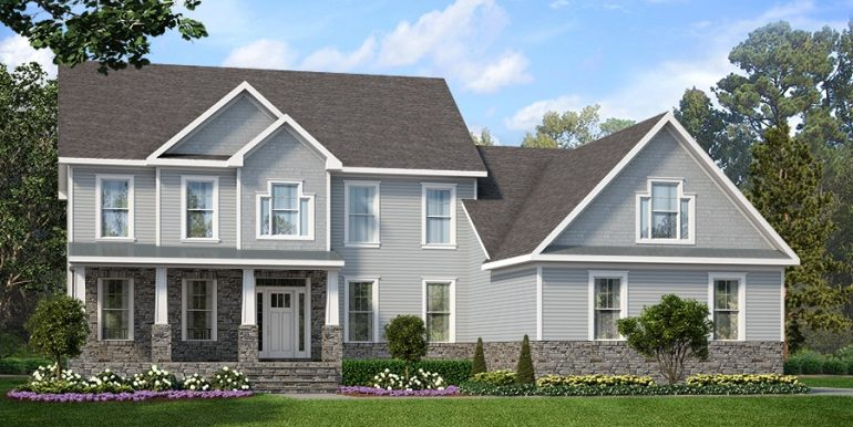 Eason Model Available New Construction Home