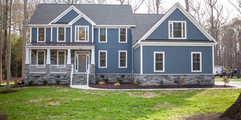 817 Dare Rd, Yorktown New Construction