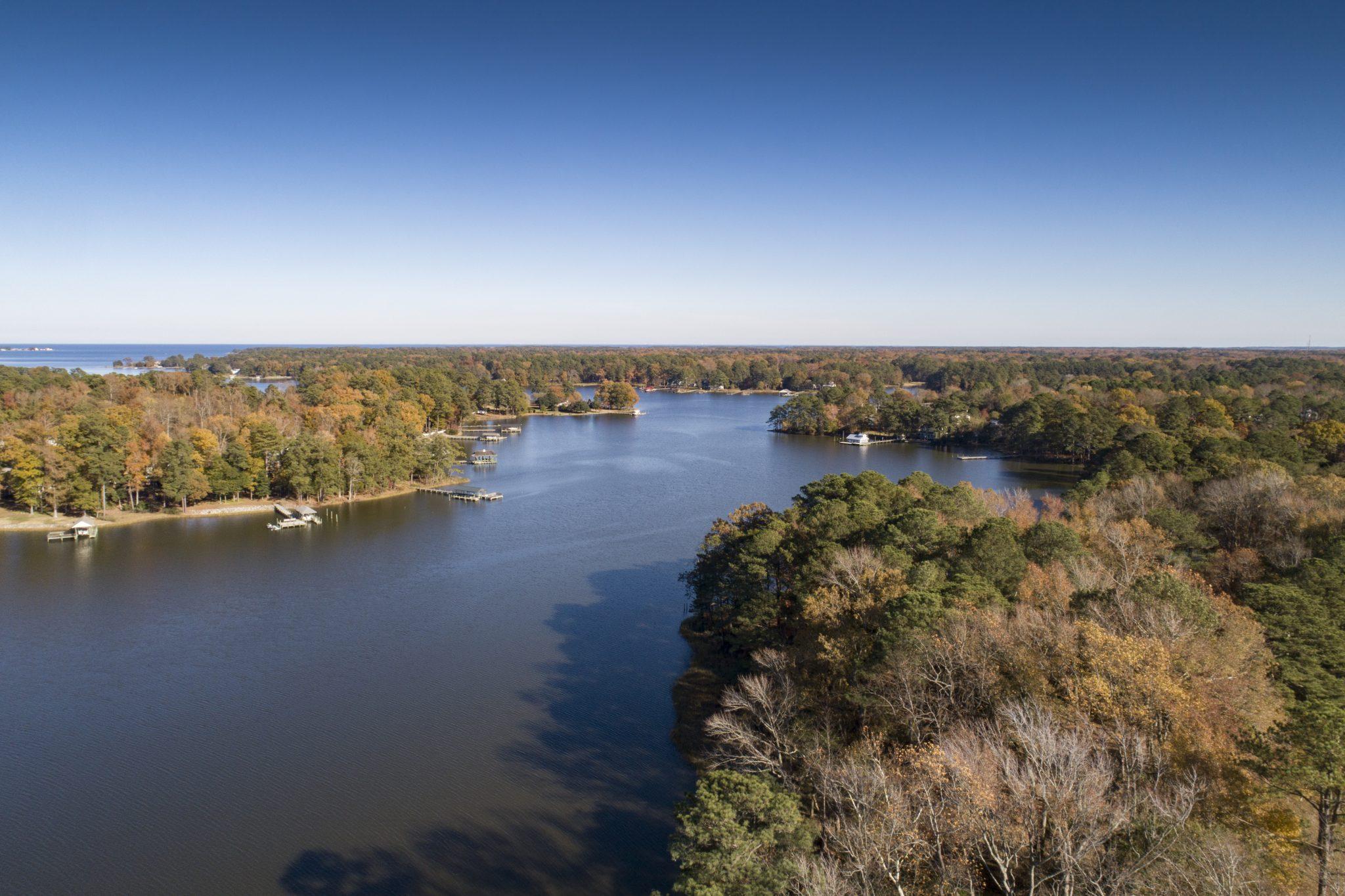 109 Whippoorwill Turn, Lot 8 Smith Farm Estates, York County, VA 23693