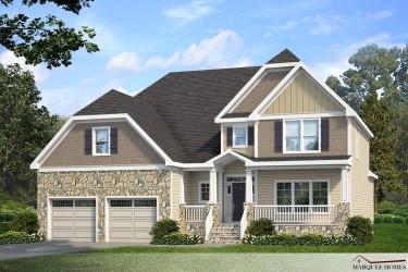 300 Octavia Drive, Lot 86 Smith Farm Estates, Yorktown, VA 23693