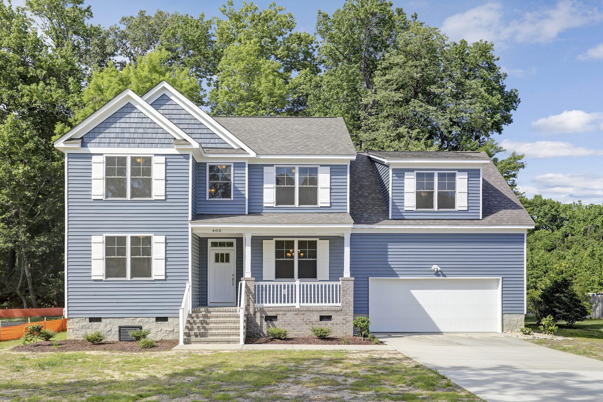 300 Firby Road, Yorktown, Virginia 23693