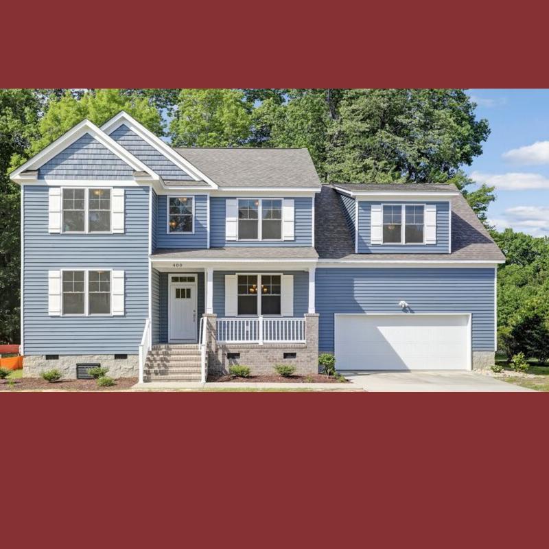 400 Carys Chapel Road, Yorktown, VA 23693